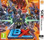 LBX Little Battlers eXperience 3ds
