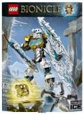 LEGO Bionicle Kopaka Master of Ice 70788