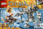 LEGO Chima Icebites Claw Driller 70223