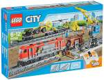 LEGO City Heavy Haul Train 60098