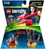 LEGO Dimensions Adventure Time Marceline Fun Pack