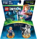 LEGO Dimensions Harry Potter Hermione Fun Pack
