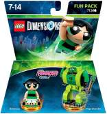 LEGO Dimensions Powerpuff Girls Buttercup Fun Pack