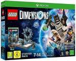 LEGO Dimensions Starter Pack Стартовый Набор Xbox One