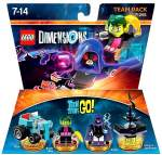 LEGO Dimensions Teen Titans Go Team Pack