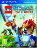 Lego Legends of Chima Lavals Journey ps vita