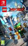 LEGO Ninjago Movie Game Videogame Switch