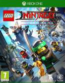 LEGO Ninjago Movie Game Videogame Xbox One