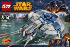 LEGO Star Wars Droid Gunship 75042