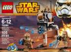 LEGO Star Wars Geonosis Trooper 75089