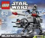LEGO Star Wars Micro AT-AT 75075