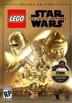 Lego Star Wars The Force Awakens Deluxe Edition ключ