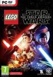 Lego Star Wars The Force Awakens ключ