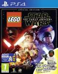 LEGO Star Wars The Force Awakens Special Edition ps4