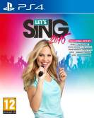 Lets Sing 2016 ps4