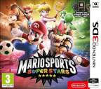 Mario Sports Superstars amiibo Card 3ds