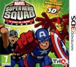 Marvel Super Hero Squad Infinity Gauntlet 3ds