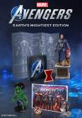 Marvels Avengers Earths Mightiest Edition ps4