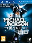 Michael Jackson the Experience ps vita