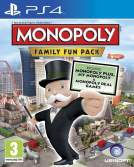 Monopoly Family Fun Pack ps4