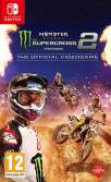 Monster Energy Supercross 2 Switch
