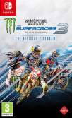 Monster Energy Supercross 3 Switch