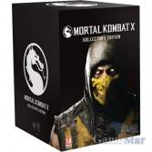 Mortal Kombat X Kollectors Edition ps3
