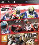Motorbike Triple Pack ps3