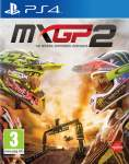 MXGP 2 The Official Motocross Videogame ps4