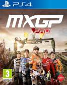 MXGP Pro The Official Motocross Videogame ps4