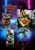 My Hero Ones Justice 2 Collectors Edition Switch