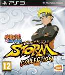 Naruto Shippuden Ultimate Ninja Storm Сollection ps3