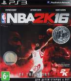 NBA 2K16 Early Tip off Edition ps3