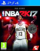 NBA 2K17 Early Tip Off Edition ps4
