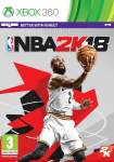 NBA 2K18 Early Tip Off Edition Xbox 360