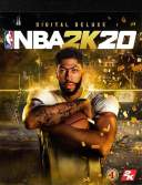 NBA 2K20 Digital Deluxe ключ
