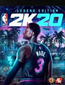 NBA 2K20 Legend Edition ключ