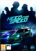 Need for Speed ключ