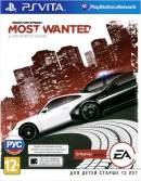Need for Speed Most Wanted 2 ps vita