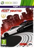 Need for Speed Most Wanted 2 Xbox 360