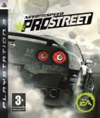 Need for Speed Pro Street ps3