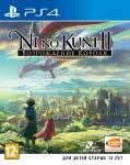 Ni No Kuni 2 Возрождение Короля ps4