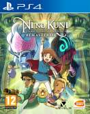 Ni No Kuni Гнев Белой Ведьмы Remastered ps4