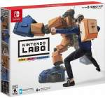 Nintendo Labo Robot Kit Switch