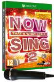 Now Thats What I Call Sing 2 Micrphone Pack Xbox One