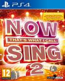 Now Thats What I Call Sing 2 ps4
