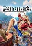 One Piece World Seeker ключ