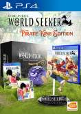 One Piece World Seeker The Pirate King Edition ps4