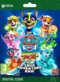 Paw Patrol Mighty Pups Save Adventure Bay Xbox Series X ключ