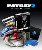 PayDay 2 Collectors Edition ps3